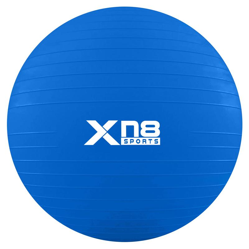 Xn8 Sports Gym Ball Sizes Blue Color