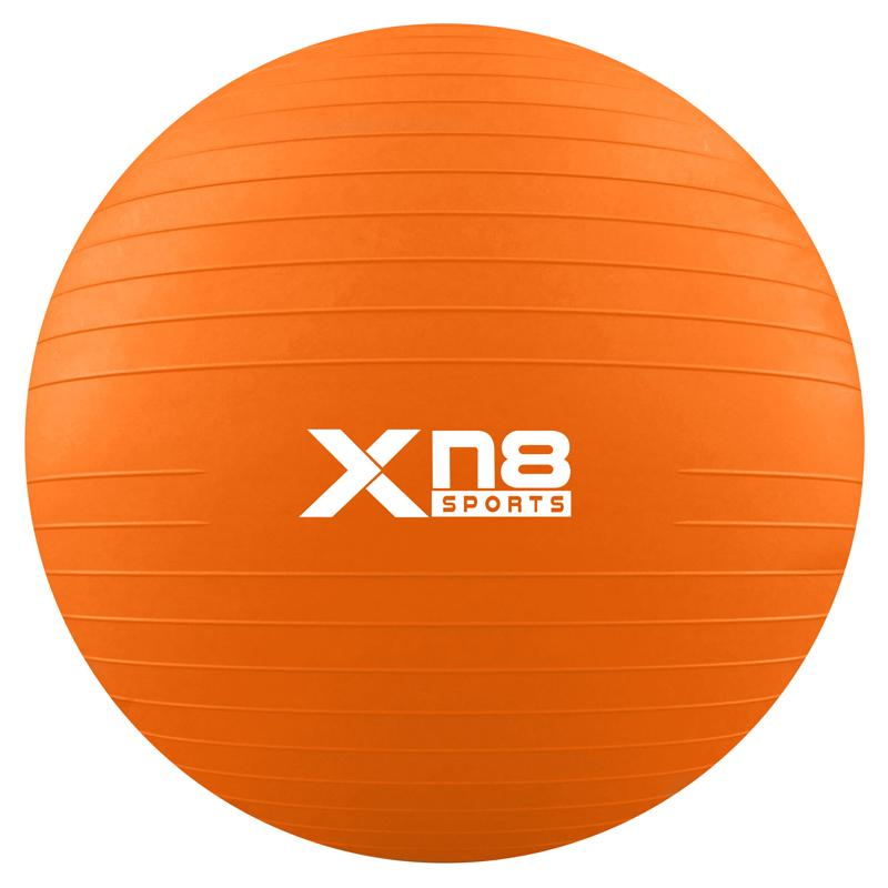 Xn8 Sports Sports Direct Gym Ball Orange
