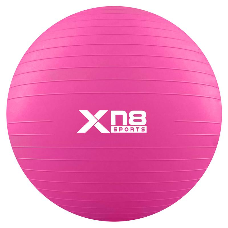 Xn8 Sports Small Gym Ball Pink Color