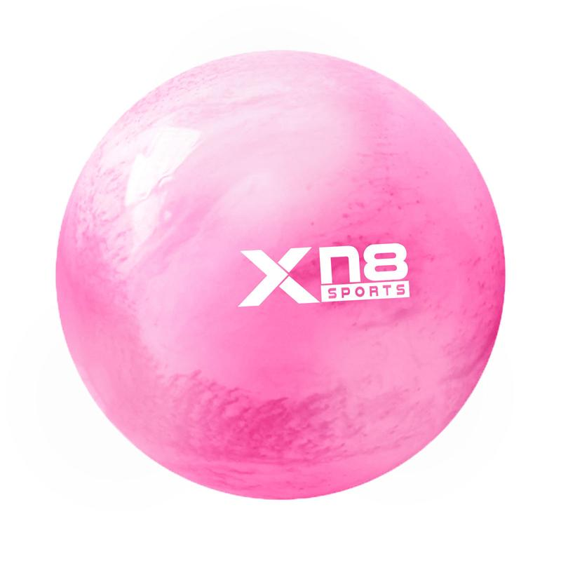 Xn8 Sports Pregnancy Gym Ball Rainbow Pink Color