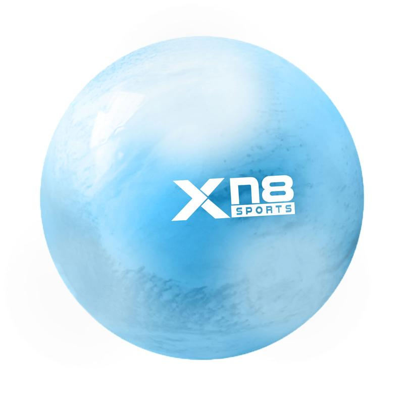 Xn8 Sports Gym Ball Size Sky Blue