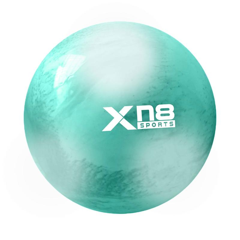 Xn8 Sports Gym With Ball Rainbow Turquoise Color