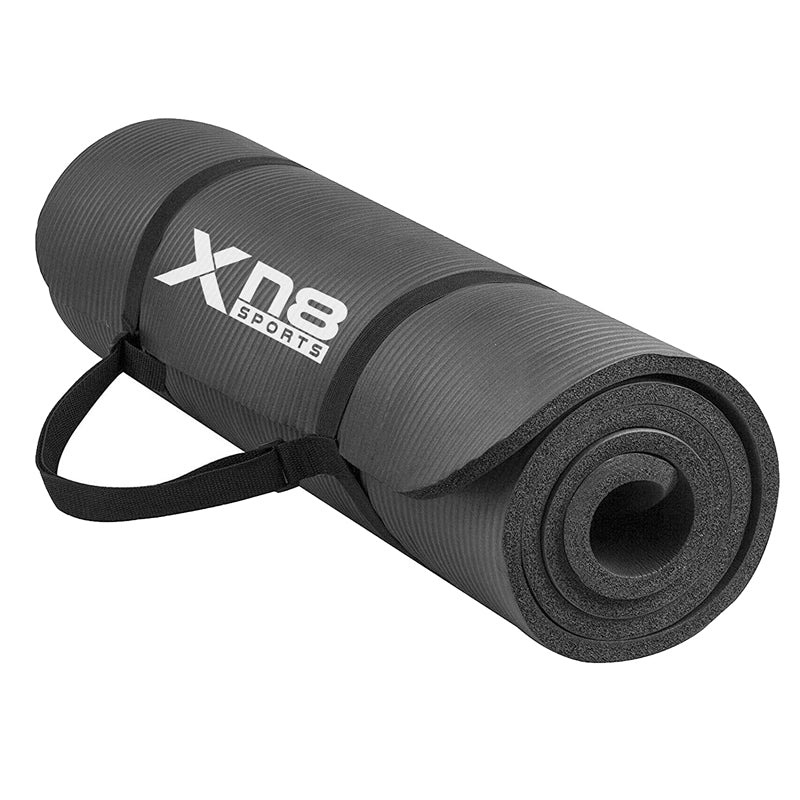 Xn8 Sports Yoga Mat Bag Black