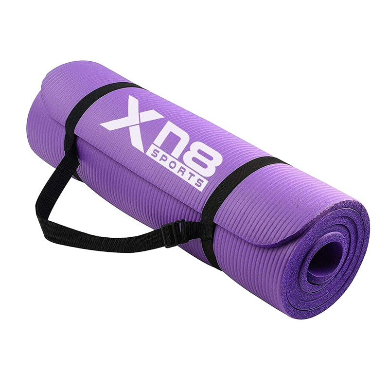Xn8 Sports Yoga Mat Target Purple Color