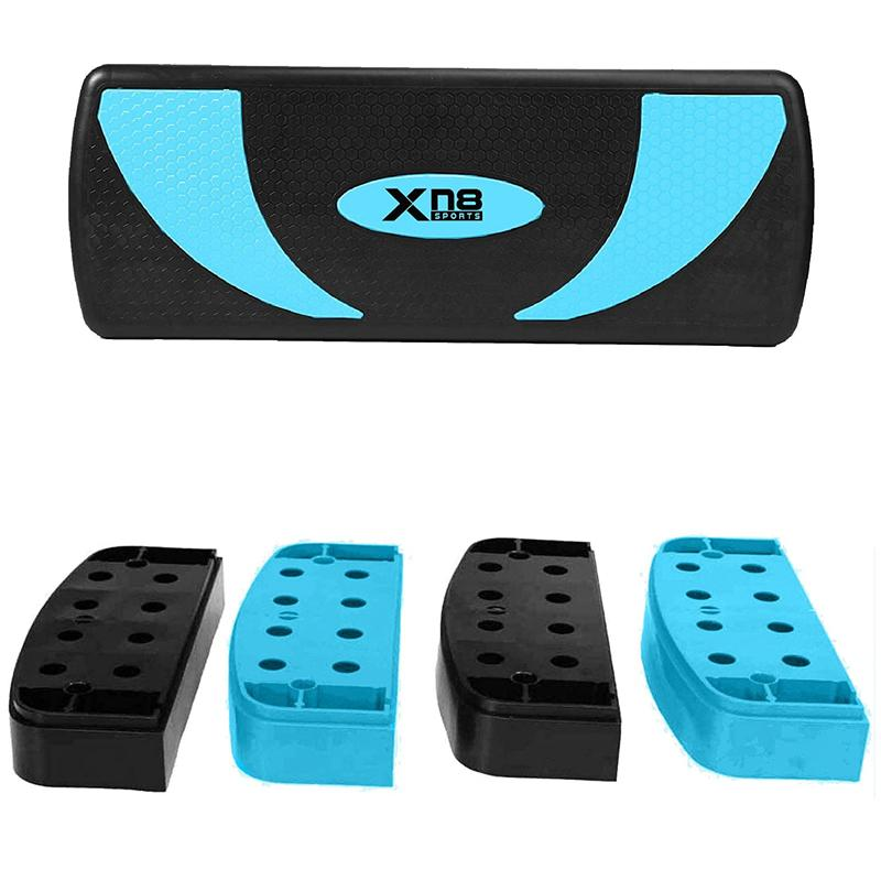 Xn8 Sports Buy Aerobic Step Turquoise Color