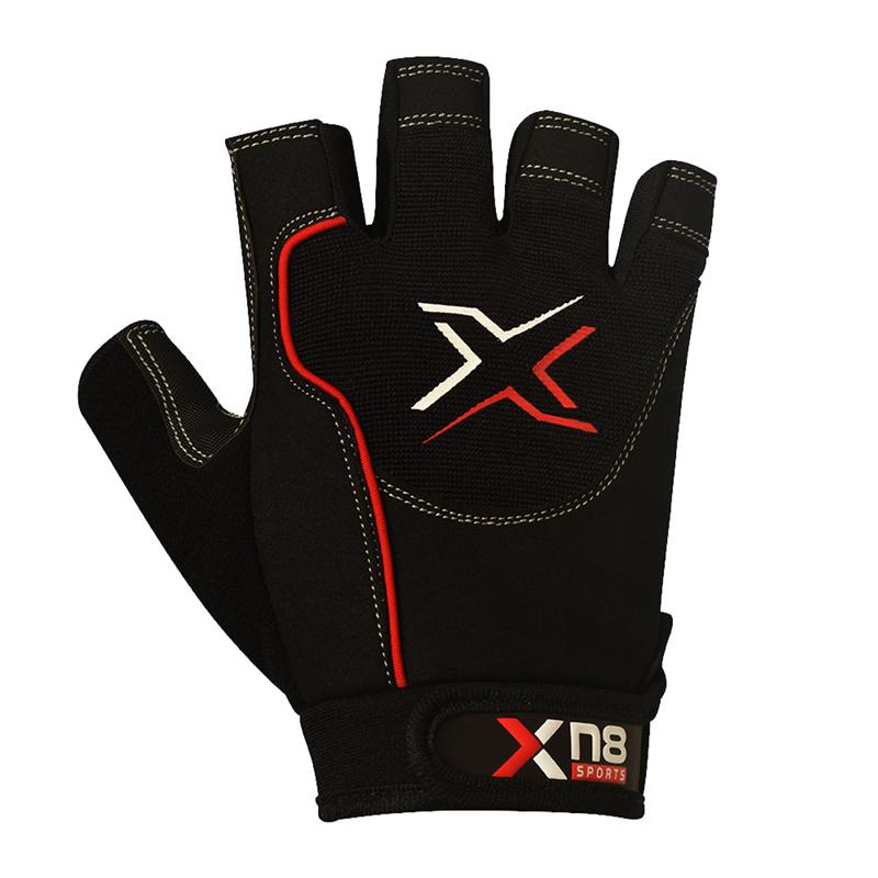 Xn8 Sports Leather Gloves For Men