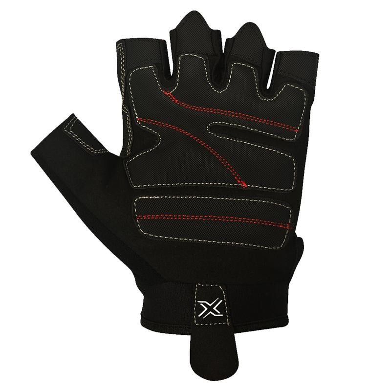 Xn8 Sports Leather Gloves Men Palm