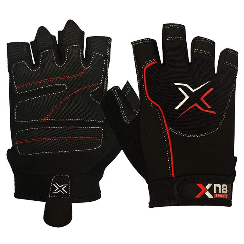 Xn8 Sports Leather Gloves