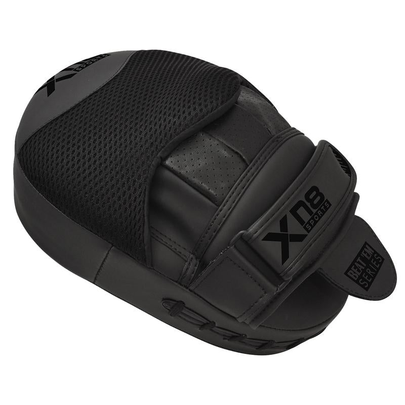 Xn8 Sports Focus Pad Workout Black
