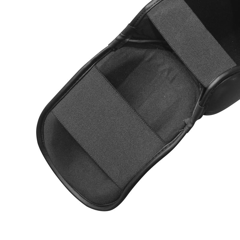 Xn8 Sports Shin Guards Soccer Black