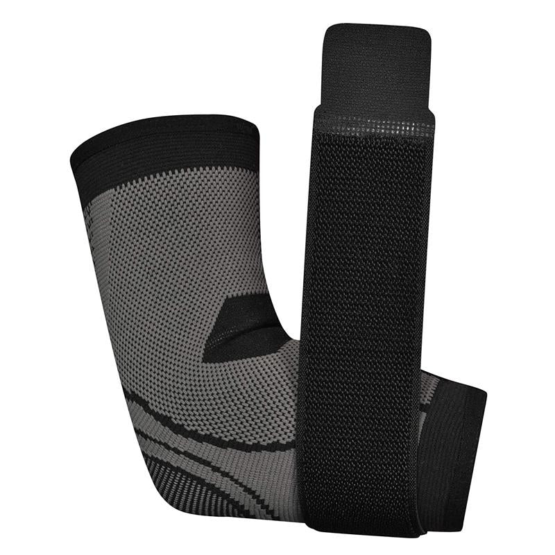 Xn8 Sports Elbow Support Brace Black Color