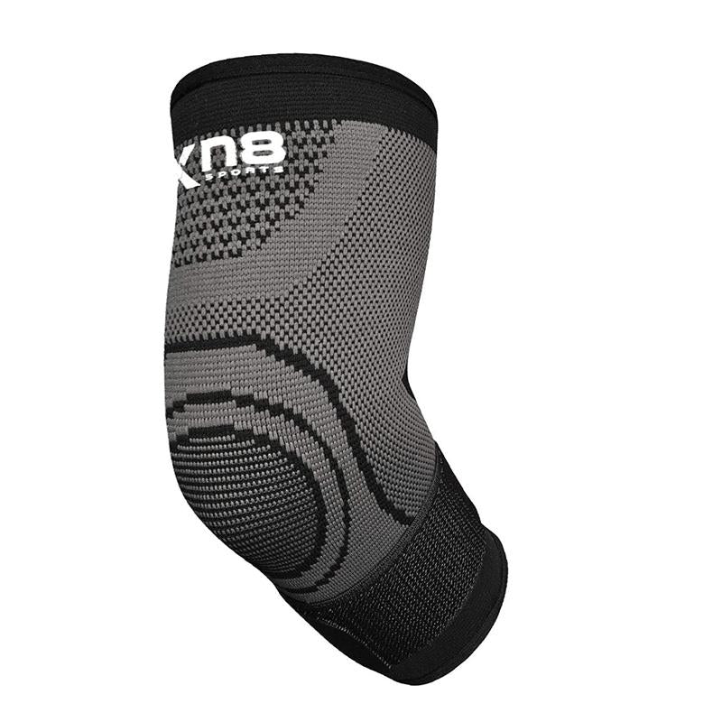 Xn8 Sports Elbow Support Black Color