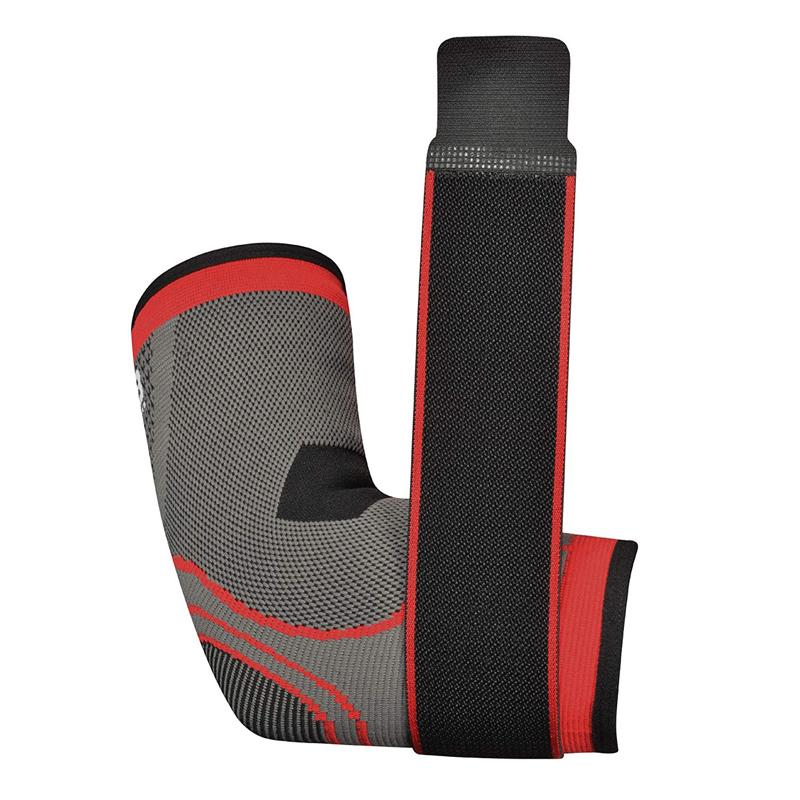 Xn8 Sports Tennis Elbow Support Red Color