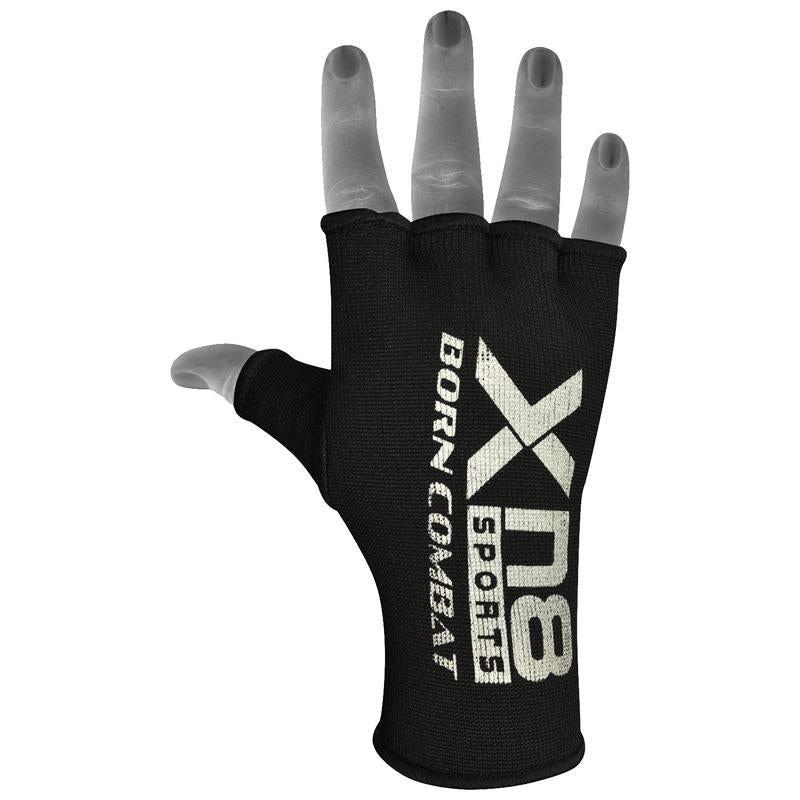 Xn8 Sports Hand In Gloves Color Black