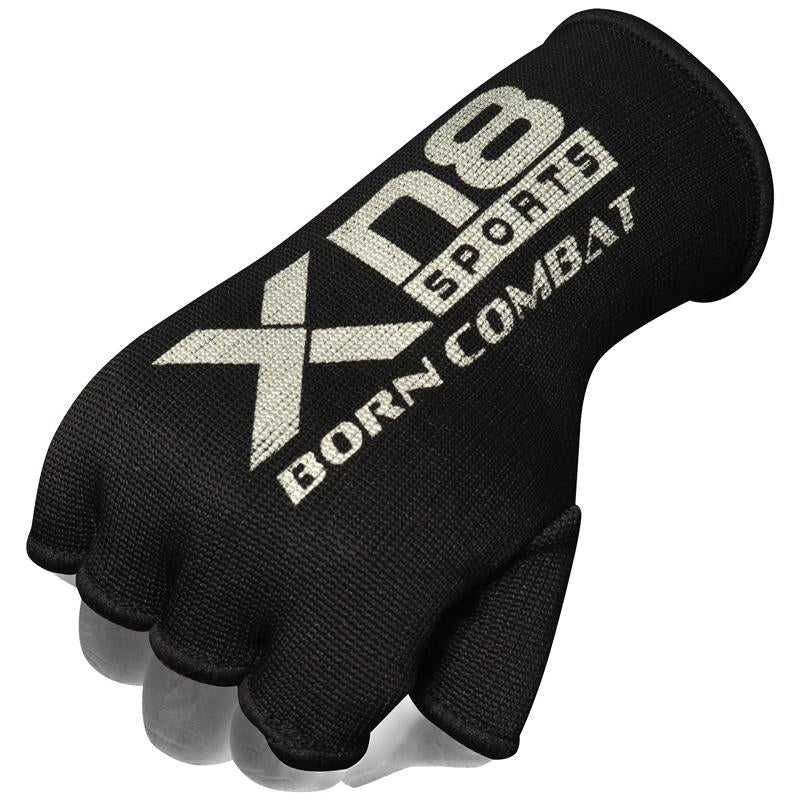 Xn8 Sports Hand With Gloves Color Black