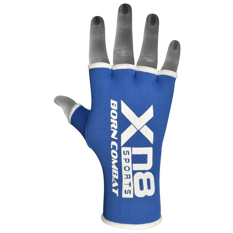 Xn8 Sports Hand Glove Blue Color