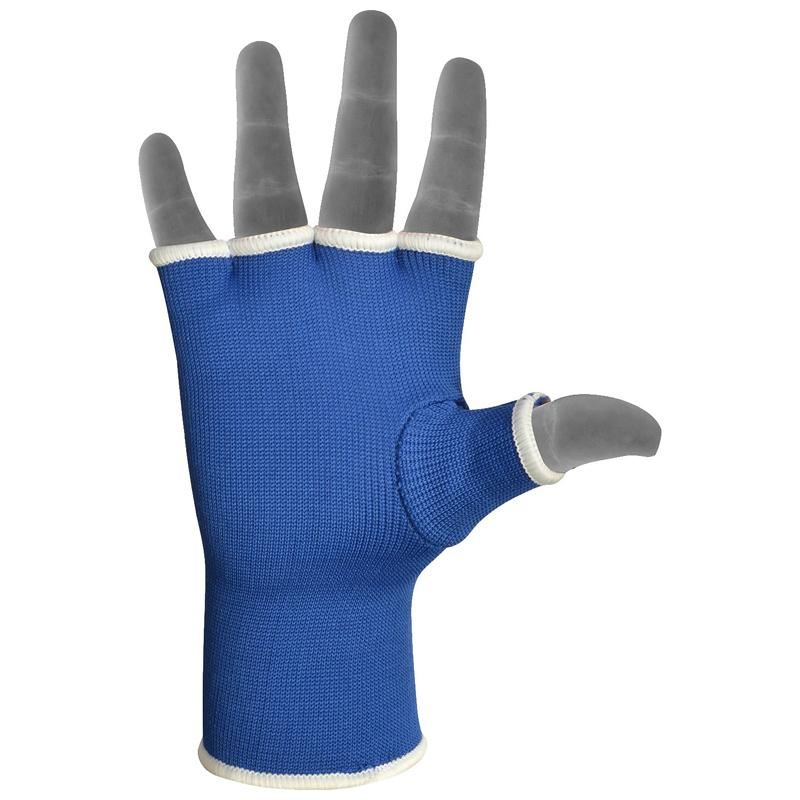 Xn8 Sports Hand In Gloves Blue Color