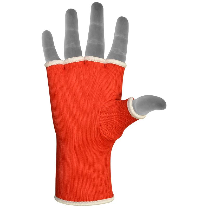 Xn8 Sports Hand With Gloves Red Color
