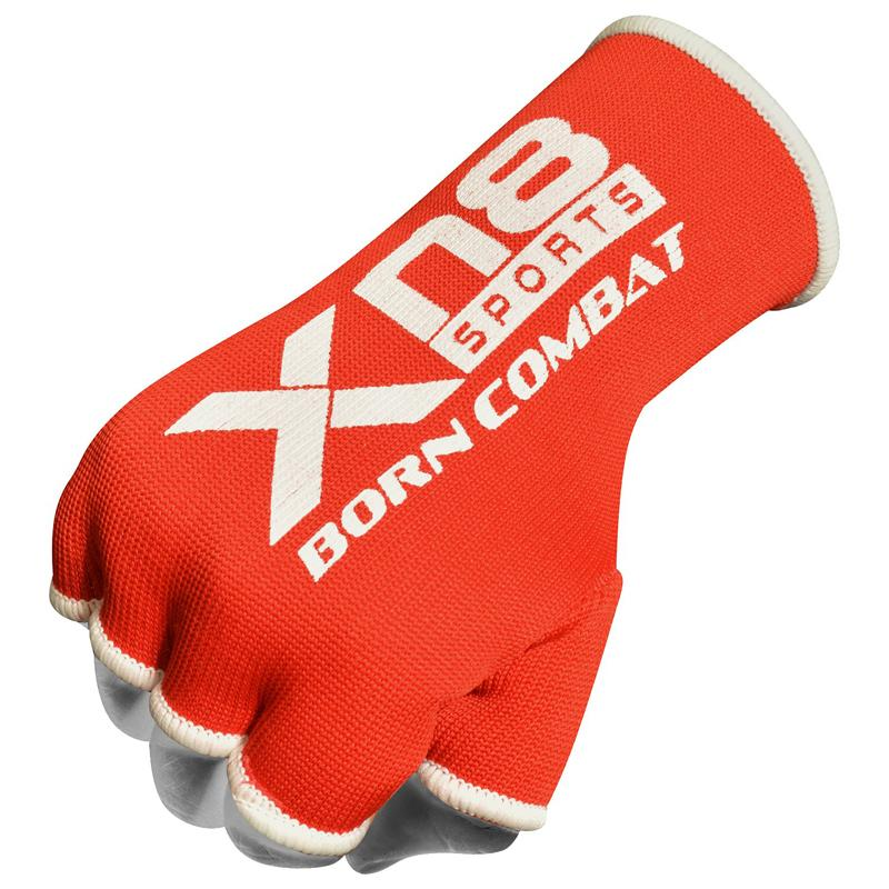 Xn8 Sports Hand Gloves For Gym Red Color