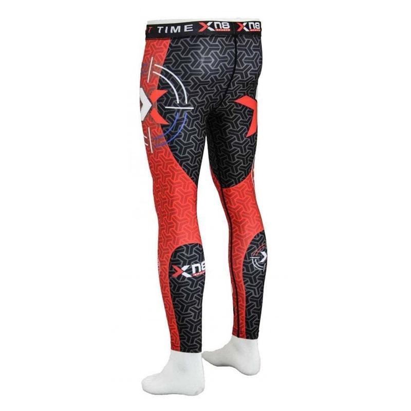 Xn8 Sports Mens Leggings Gym
