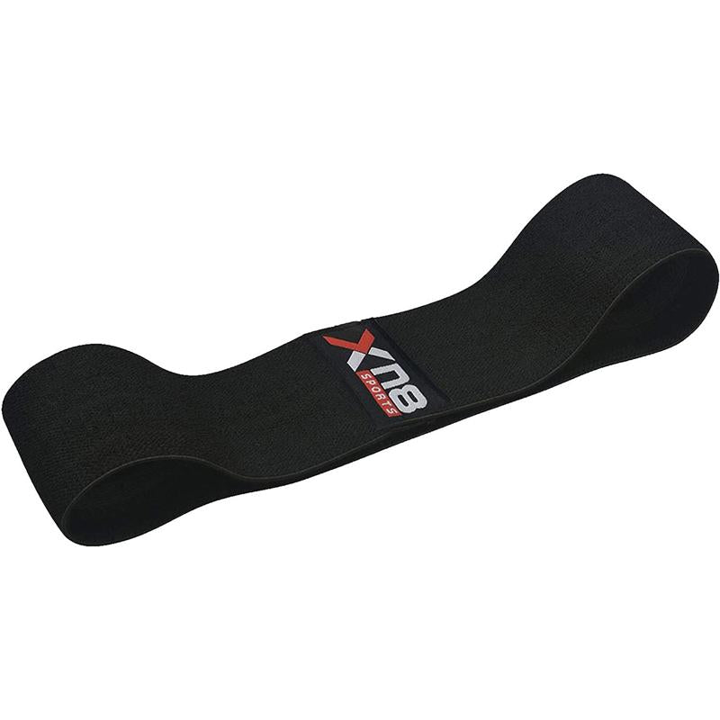 Xn8 Sports Exercise Bands Black