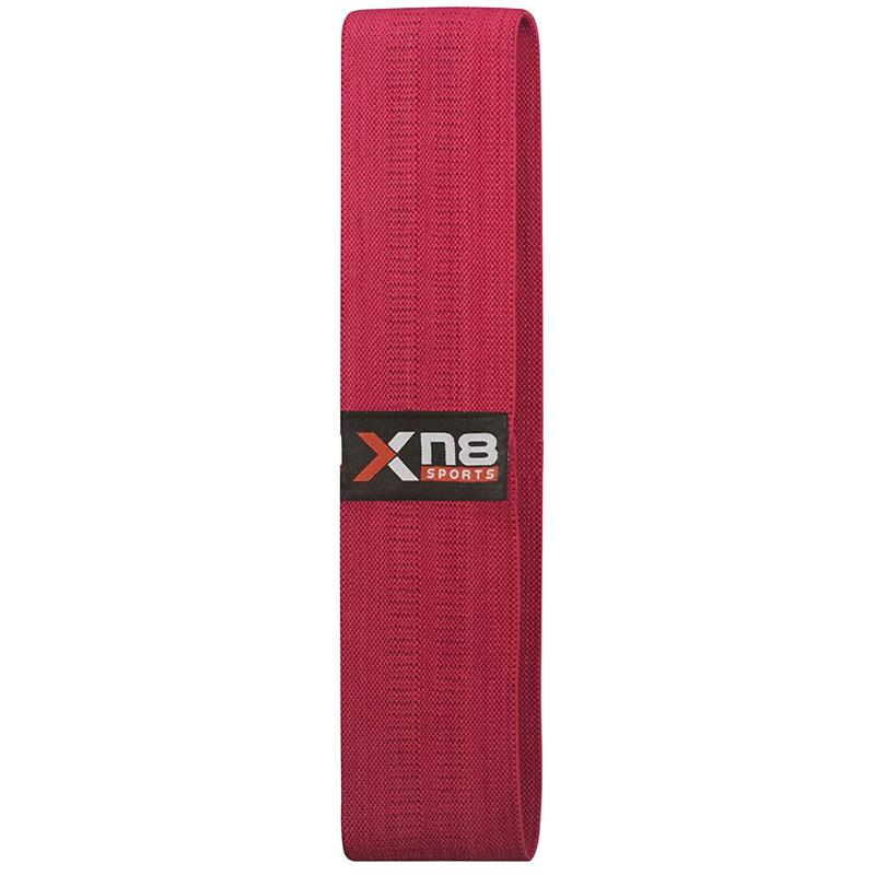 Xn8 Sports Resistance Bands pink