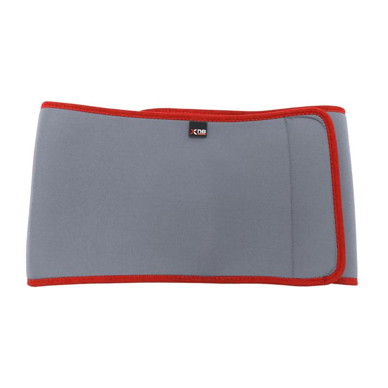 Xn8 Sports Slimming Belts Uk Gray