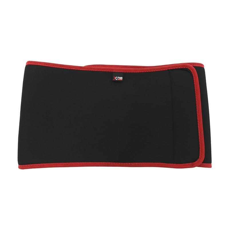 Xn8 Sports Cheap Slimming Belts Red