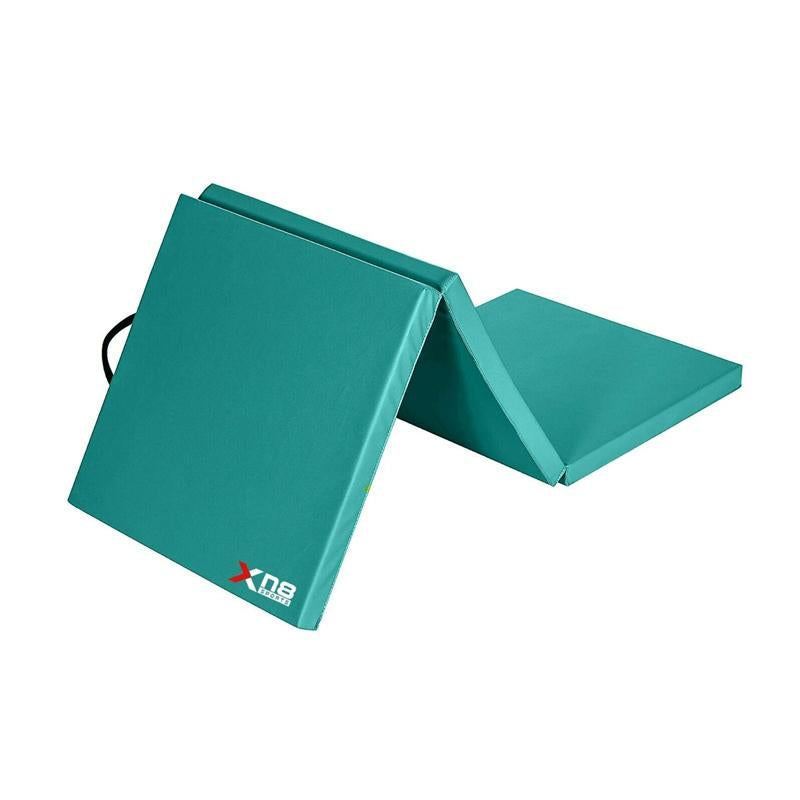 Xn8 Sports Gymnastic Mats Turquoise