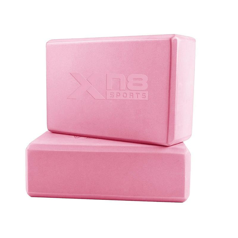 Xn8 Sports Yoga Blocks Online Pink