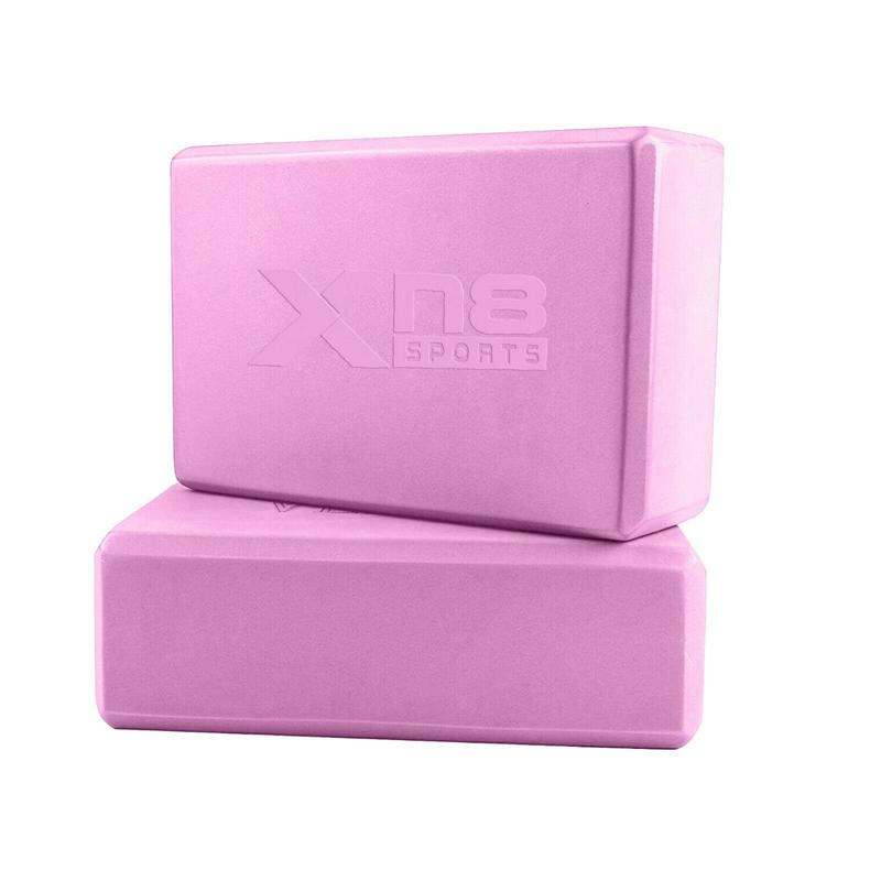 Xn8 Sports Yoga Blocks