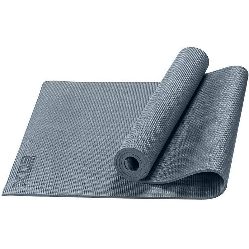 Xn8 Sports Tpe Yoga Mat Grey Color