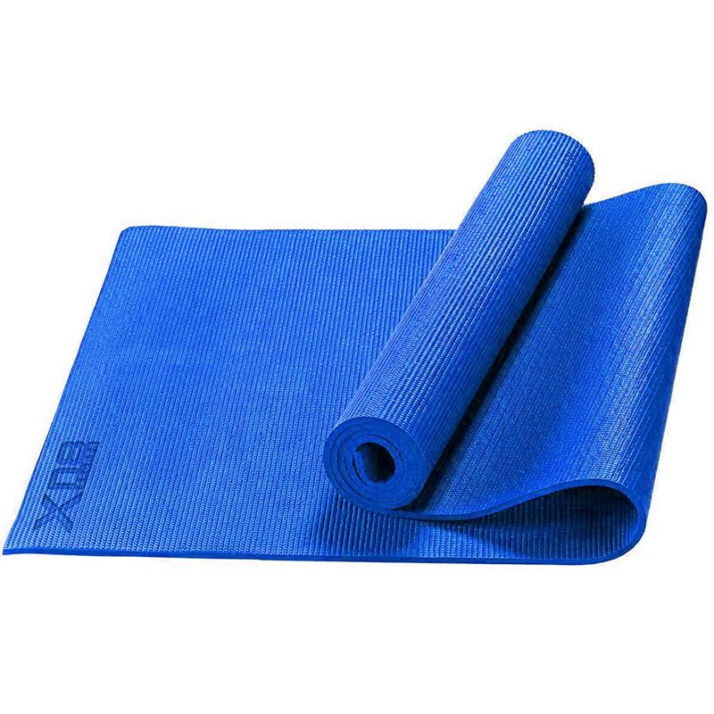 Xn8 Sports Buy Yoga Mat Online Blue Color
