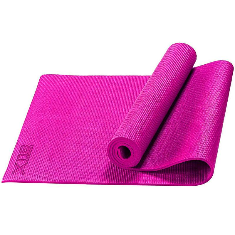 Xn8 Sports Buy Yoga Mat Online Pink Color