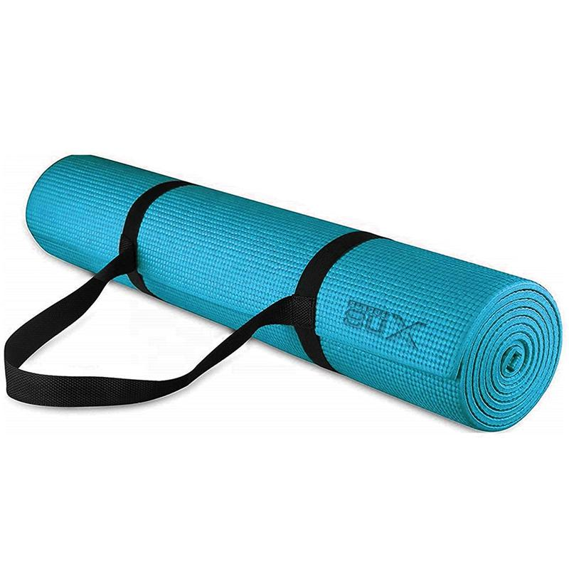 Xn8 Sports Tpe Yoga Mat SKy Blue