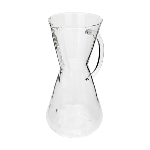 Chemex 3-Cup with Glass Handle