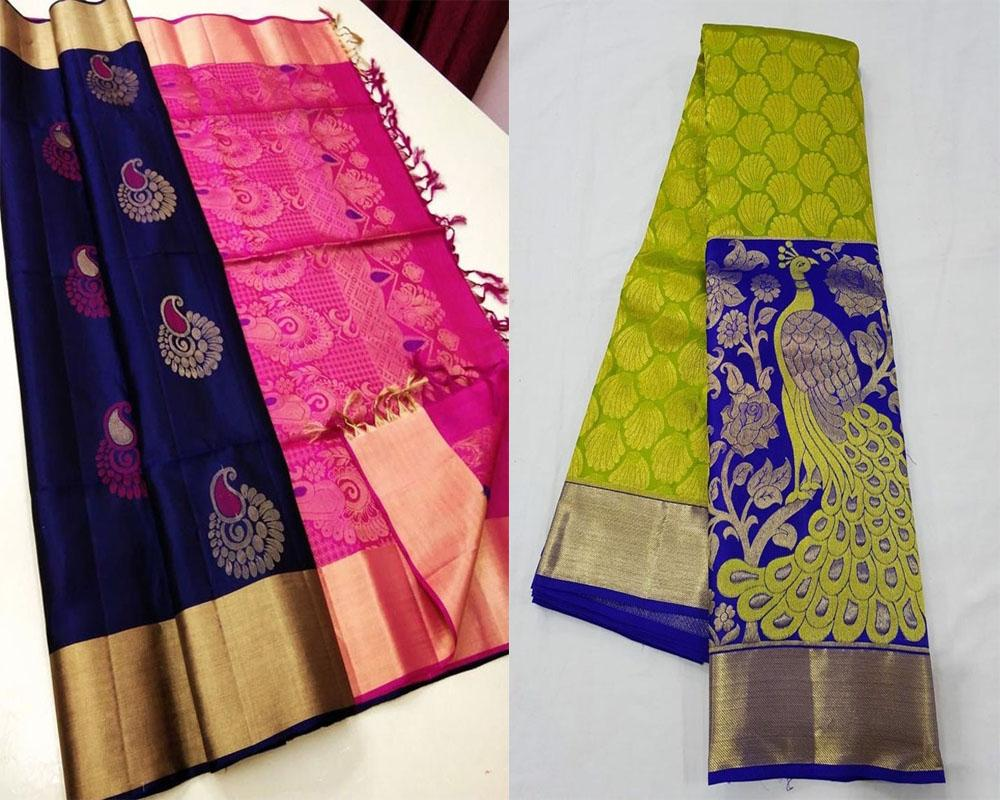 Cotton Saree For Summer Season Sale!