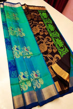 Load image into Gallery viewer, Soft Silk Banarasi Saree Pack!