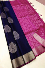 Load image into Gallery viewer, Special Discounted Deal Of Banarasi Silk Saree Pack!