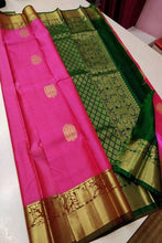 Load image into Gallery viewer, Multicoloured Banarasi Saree Pack!