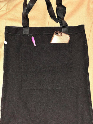 Beeclectic Tote totes AABÁ Boutique