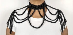 One in a Beellion Necklace Necklace AABÁ Boutique