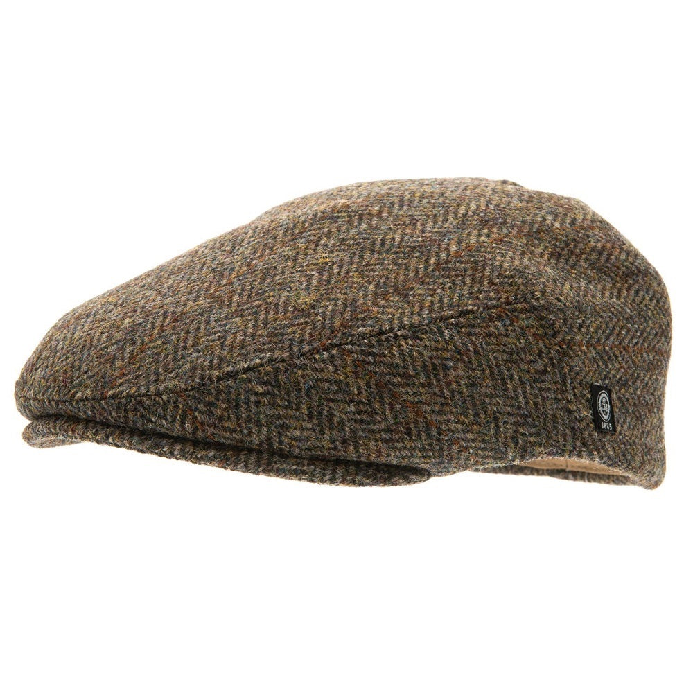 Edward Harris Tweed Green
