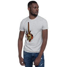 Load image into Gallery viewer, Short-Sleeve Unisex T-Shirt, Kora