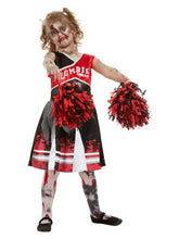 Load image into Gallery viewer, Zombie Cheerleader Costume
