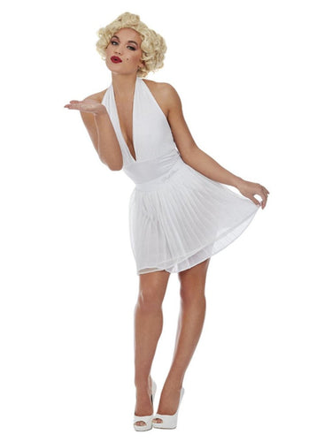Marilyn Monroe Fever Costume