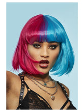 Load image into Gallery viewer, Manic Panic®Blue Valentine™ Glam Doll Wig
