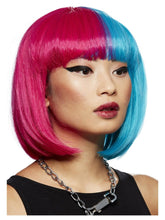 Load image into Gallery viewer, Manic Panic® Blue Valentine™ Glam Doll Wig