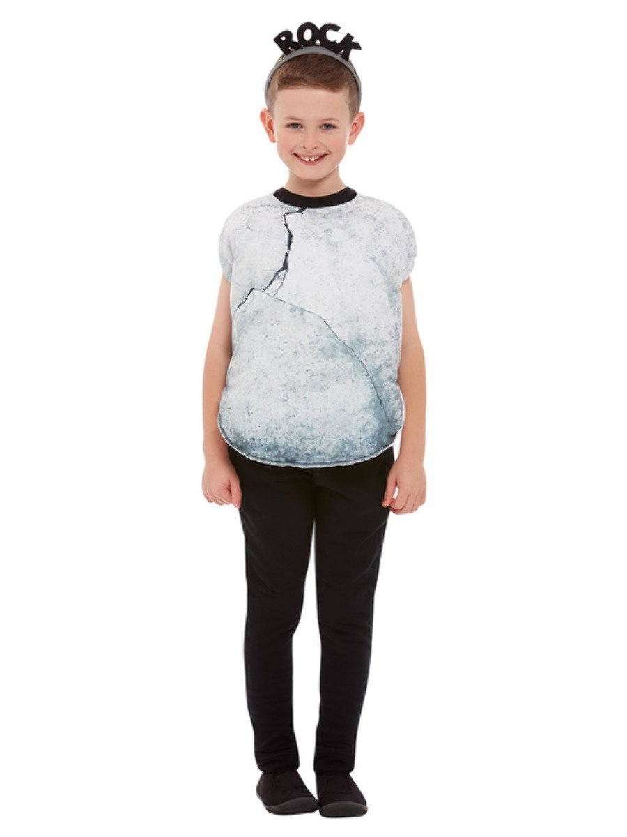 Kids Rock Costume