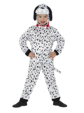 Load image into Gallery viewer, Dalmatian Costume, Child Alternative View 3.jpg